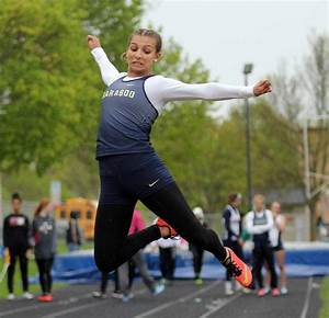 PREP TRACK AND FIELD: Baraboo athletes looking to leave ...