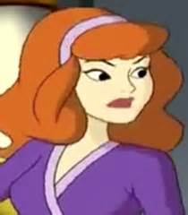 Daphne Blake Voice Scooby Doo Pirates Ahoy Movie