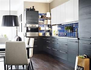 Ikea Küche Inspiration : ikea sterreich inspiration k che front appl d wandschrank faktum h ngeleuchte kulla front ~ Watch28wear.com Haus und Dekorationen