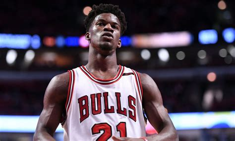 nba news jimmy butler  paul millsap attend monday