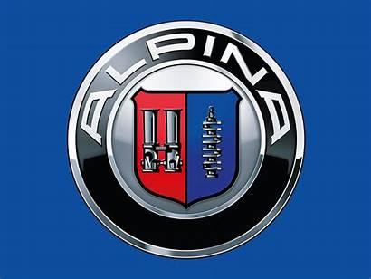 Alpina Meaning History Symbol Bmw Logos Colors