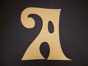 16 unfinished wooden letters delta hey font 1 2 for 16 wooden letters