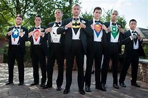 guy wedding style groomsmen attire fun for all paperblog With wedding ideas for groomsmen