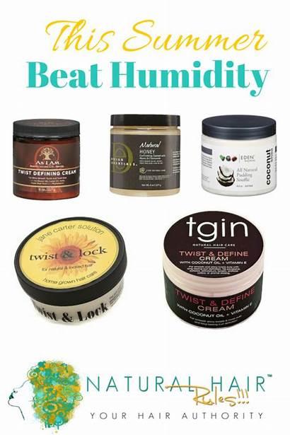 Natural Beat Naturalhairrules Humidity