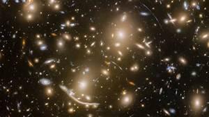Hubble image captures hundreds of galaxies 6 billion light ...