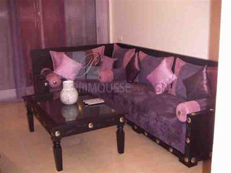 chaise cuisine avec accoudoir salon marocain design assilio5