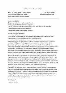 Cover Letter Muhammad Farhan