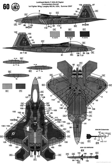 blueprints modern airplanes lockheed lockheed martin