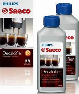 Détartrage Machine à Café : d tartrant anti calcaire philips saeco pour machine caf ~ Premium-room.com Idées de Décoration