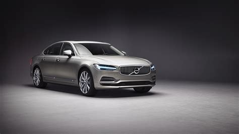 volvo  ambience concept  wallpaper hd car