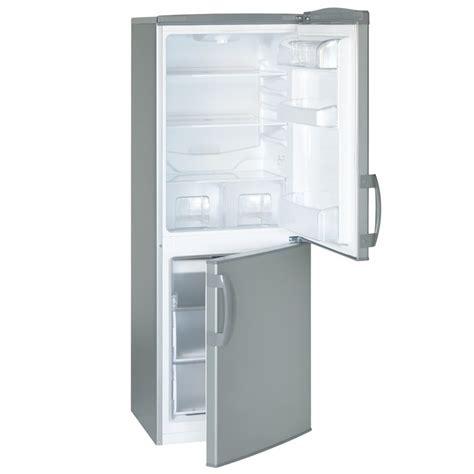 Kühlschrank Silber Mit Gefrierfach by Gefrierfach K 252 Hlschrank 240 Liter K 252 Hl Gefrierkombination
