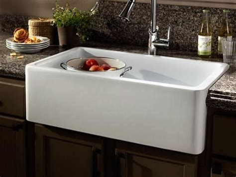 country style kitchen sink kitchens with farmhouse apron sinks apron front or 6222