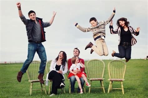 Lustige Familienfotos Ideen by 20 And Creative Family Photo Ideas Hative
