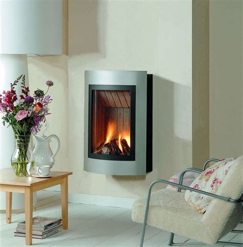 Gas Wall Fireplace by 20 Best Corner Gas Fireplaces Images On Gas