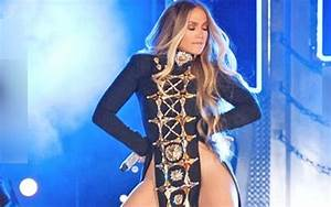Jennifer Lopez Posts About Her Nibling And The Press