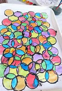 29 Surprisingly Easy Craft Ideas For Kids   Canvas Factory