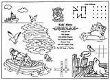 Menu Coloring Restaurant Menus Children Template Kid Printable Restaurants Placemats Sea Covers Cats Dogs Potter Harry Hledat Googlem Zdroj Pinu sketch template