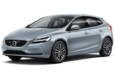 Volvo V40 Hatchback Review
