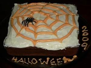 Gateau D Halloween : g teau aux carottes d 39 halloween de baddy passion recettes ~ Melissatoandfro.com Idées de Décoration