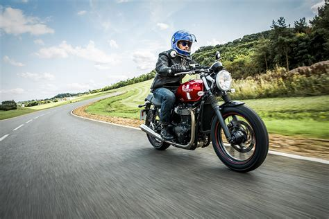 the best motorcycles for beginners digital trends