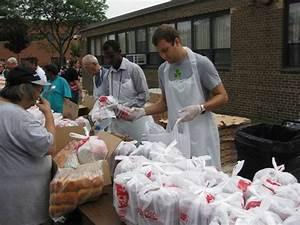 Saint james food pantry nonprofit in chicago il for St james food pantry chicago