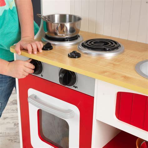 cuisine jouet fille cuisine pour enfant en bois coccinelle rêves