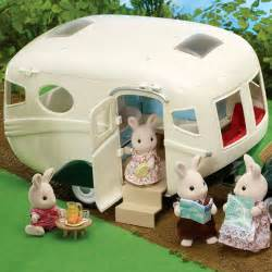 s shower invitations sylvanian families the caravan 39 s of kensington