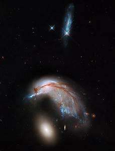 Colliding Galaxy Pair | NASA