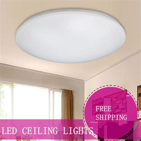 12w 15w 18w 24w bright led mounted ceiling