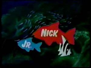 Nick Jr. Fish id - YouTube
