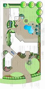 Landscape Design Plans In The Lower Mainland Of Vancouver Bc Canada