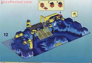 Lego 6195 Neptune Discovery Lab