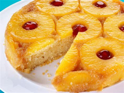 cuisine actuelle fr gâteau à l 39 ananas facile et pas cher recette sur