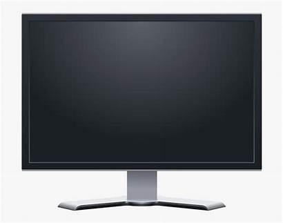 Computer Screen Transparent Netclipart