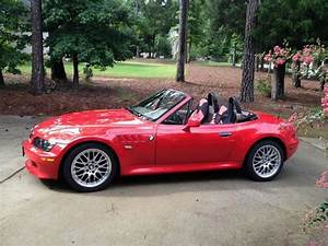 Find Used 2000 Bmw Z3 Roadster Convertible 2