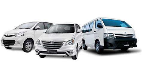 Suzuki Apv Luxury Backgrounds by Mobil Untuk Travel