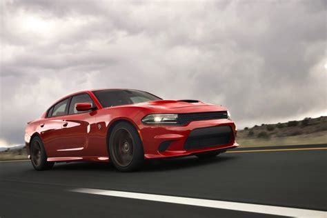 Dodge Photo by 2017 Dodge Charger Srt 392 And Hellcat Photo Gallery
