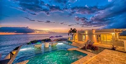 Vacation Rico Puerto Luxury Beachfront Estate Coast