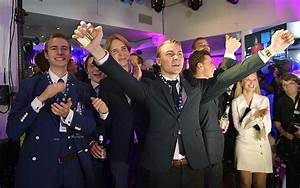 Far-right makes major gains in Swedish elections as ...