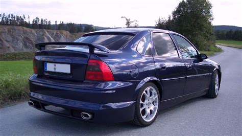 opel vectra b opel vectra b tuning youtube