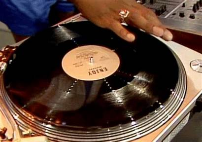 Scratching Gifs Dj Record Scratch Enjoy Records