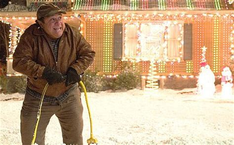 deck the halls cast danny devito gets in the spirit with deck the halls