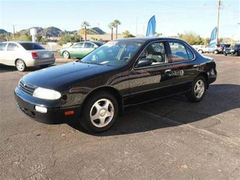 1995 Nissan Altima by Used 1995 Nissan Altima For Sale Carsforsale 174