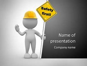 free safety powerpoint templates safety powerpoint With health and safety powerpoint templates