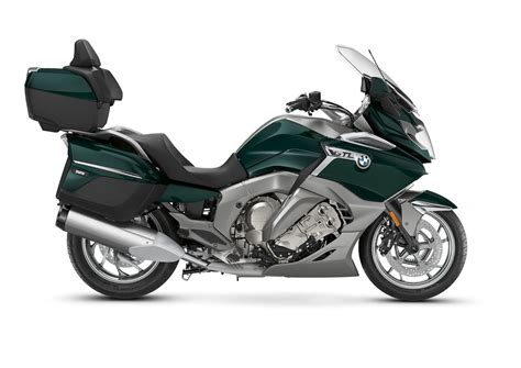 2019 Bmw Motorcycles & Maxi Scooters  Rundown Of Updates