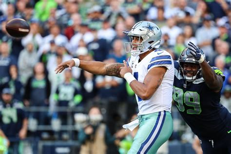 nfl playoff week  preview podcast seahawks cowboys