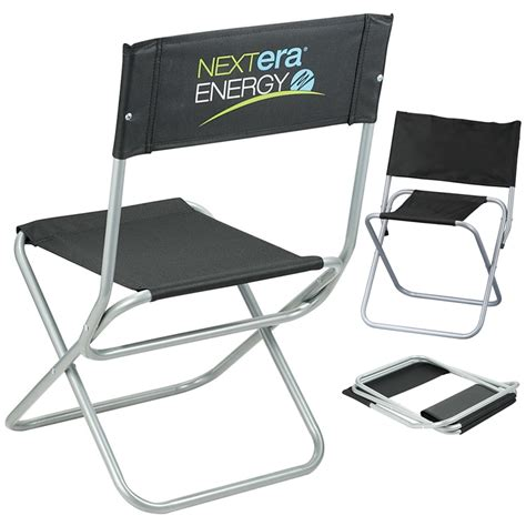 customized spectator folding chair promotional spectator