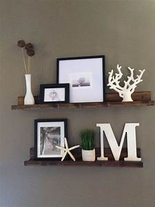 best 20 gallery wall shelves ideas on pinterest With the advantages and ideas of hanging wall shelves