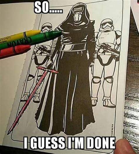 Best Star Wars Memes - the best star wars memes from a galaxy far far away obsev