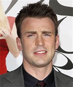 2015 Chris Evans39s Short Hair Pictures Latest Hairstyles